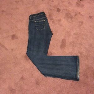 Express 8L Flare Jeans!